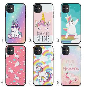 Handyhuelle-Einhorn-fuer-iPhone-Apple-Silikon-Unicorn-MMM-Berlin-Huelle-Rainbow