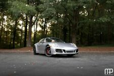 New Listing2019 Porsche 911 Targa 4 Gts Coupe 2d