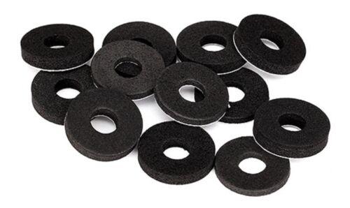 Traxxas Foam Body Washers 2mm 3mm 6716 4mm