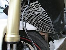 Triumph Street Triple 675,675R 13-16 Beowulf Radiator Guard, Grill, Protector