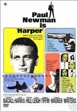 HARPER (Paul Newman)  -  DVD - UK Compatible  - Sealed