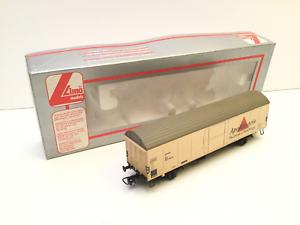 Lima-303532K-HO-Gauge-DB-Refrigerated-Wagon-Apollinaris