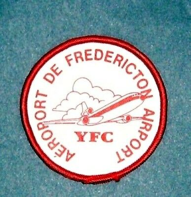 Liberal Fredericton International Airport Yfc Patch Strengthening Waist And Sinews