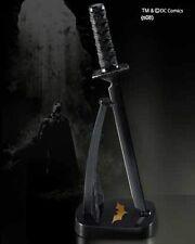 The Dark Knight Rises Batmans Ninja Letter Opener with Display Stand Batman Gift