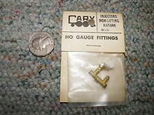 Cary  parts HO Injectors non-lifting Nathan  H117