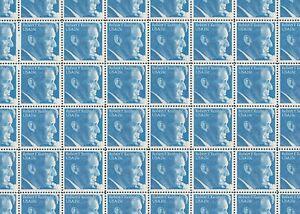 Robert F. Kennedy Mint Sheet of 48 Stamps, Scott #1770, MNH Free Shipping! Nice!