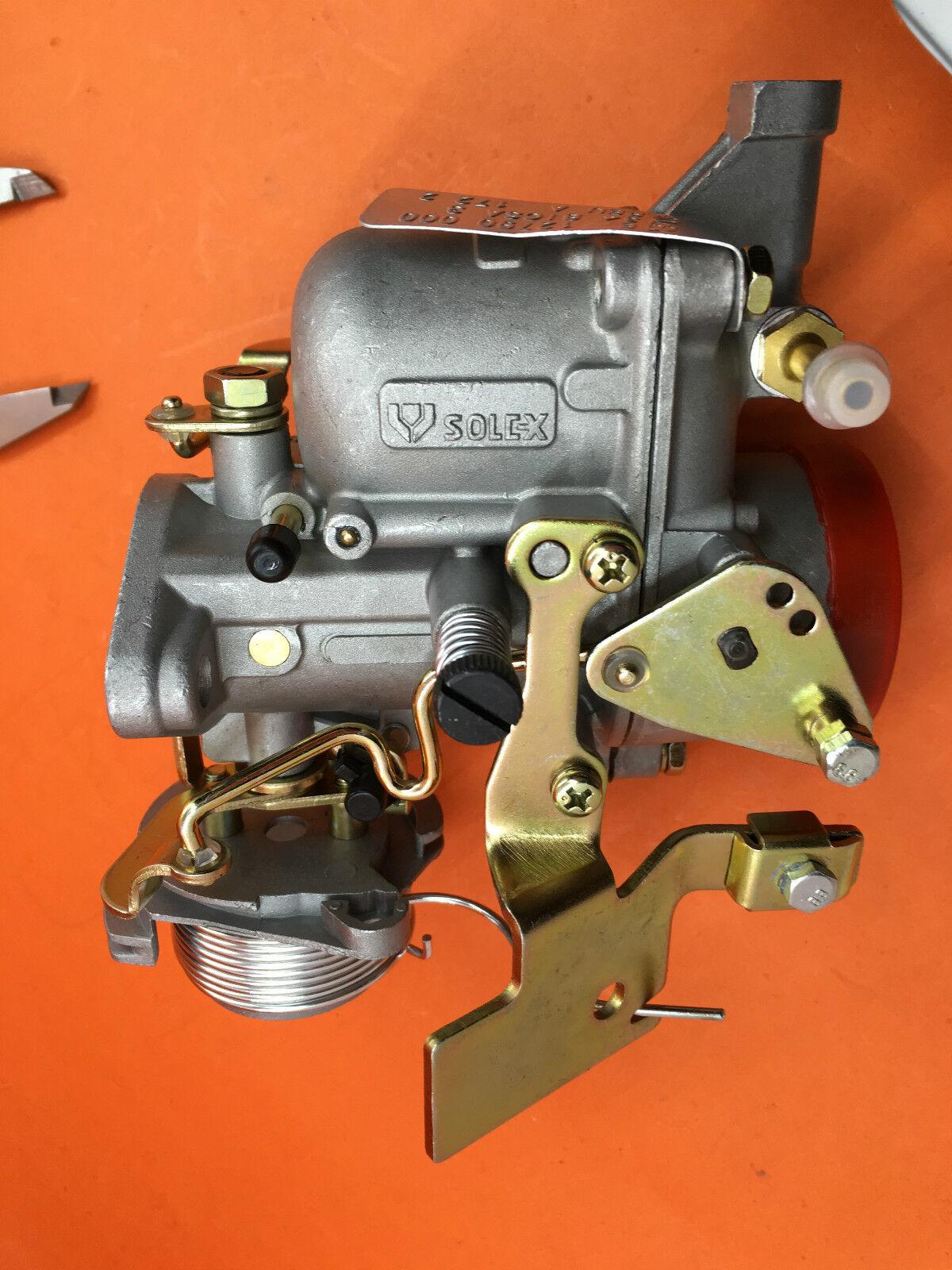 replacement carb carburettor for peugeot 404 504 solex 34 bicsa 3 ebay rh ebay co uk