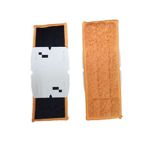 PS 6*Replacement Damp Mopping Pads for iRobot Braava Jet 240/241 Mopping Robot