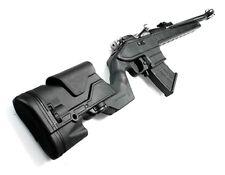 Mosin Nagant Archangel Tactical Stock Black AA9130 Black w/BiPOD & 2-10rd mags