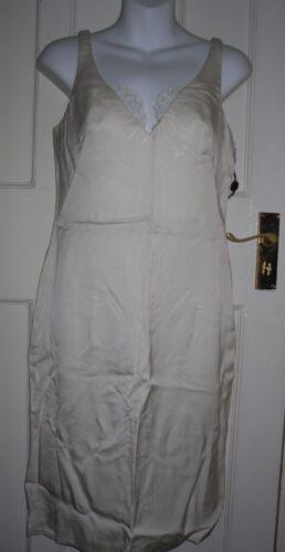 Dress Uk wd55 Womens Versace Cream Sz 8 qCfIFEw