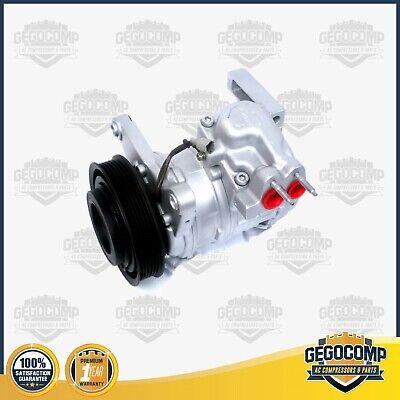 A//C Compressor Fits Lexus SC300 92-00 Toyota Supra 93-98 3.0L OEM 10PA17H 77310
