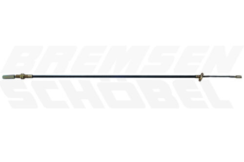 Seilzug Bowdenzug Bremsseil  Iveco Magirus 80-13A links B117163512