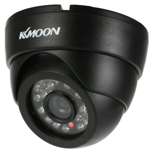 KKmoon 1200TVL HD Indoor CCTV Security Camera IR Night Vision NTSC System Y9C1