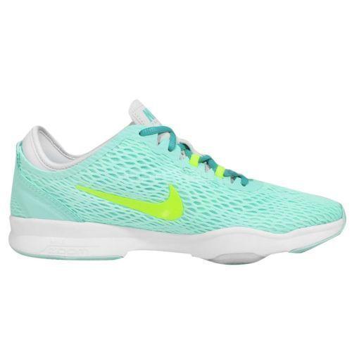 Mint Size Zoom 3 Light Green Running Eur Sneaker New Womens Fit Nike Uk 36 w6Zq1A1X