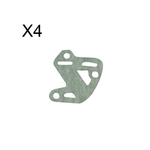 4X Oil Pump Gasket For Stihl MS380 MS381 038 031 032 042 045 056 #1117 649 1100