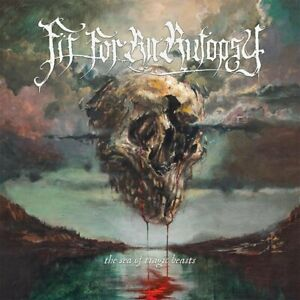 Fit-For-An-Autopsy-THE-SEA-OF-TRAGIC-BEASTS-Gatefold-NEW-SEALED-Colored-Vinyl-LP