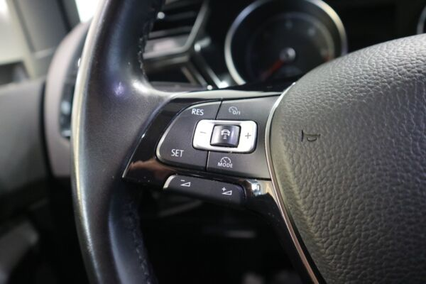 VW Touran 2,0 TDi 190 Highline DSG 7prs - billede 4