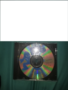 Mega-Man-3-Pc-Disk-Only-Windows-Capcom
