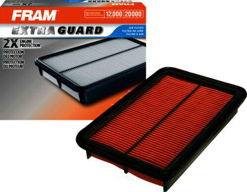 Air Filter-Extra Guard Fram CA8601