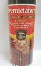 Syntilor Sverniciatore Speciale Mobili spray 400ml vernici smalti potente rapido