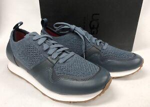 f2c570a12f1 Details about Ugg Australia Trigo Hyperwool Hyperweave Norse Green Fashion  Sneaker Tennis Shoe