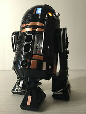 Sideshow 1/6 Death Star R2-Q5 Star Wars Hot Toys /Tie Fighter Pilot R2-D2 Vader/