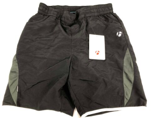 Bontrager Dual Sport Women/'s Casual MTB Shorts SIZE Small