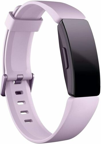 Large Brand New Fitbit Lilac Band Strap for Inspire /& Inspire HR