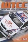 World Touring Car Championship 2007 - DVD Region 2