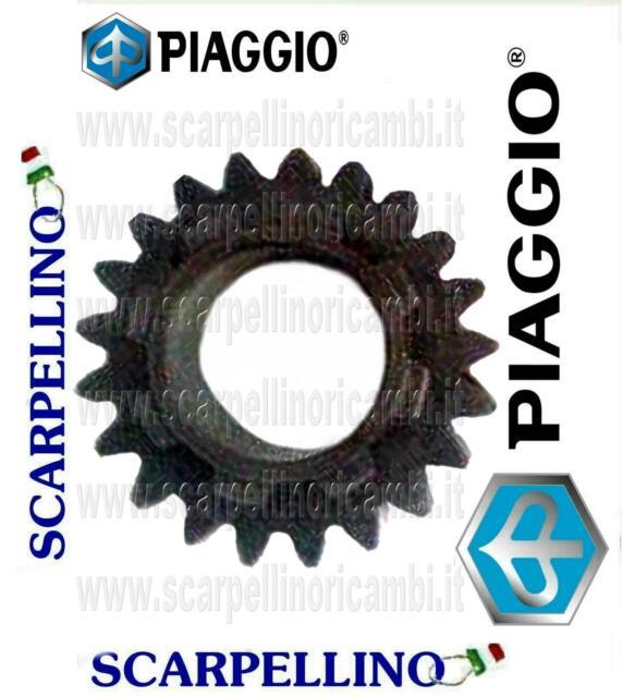 INGRANAGGIO INNESTO RETROMARCIA PIAGGIO APE TM P 703 VTL -REVERSE GEAR- 2392295