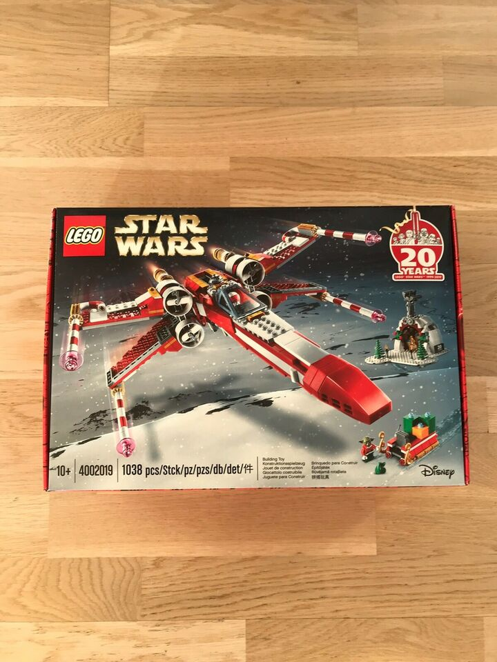 Lego Exclusives, 4002019