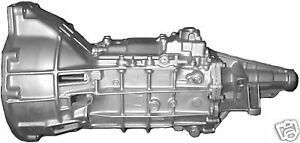1988 1997 ford truck m5r1 manual transmission 5 speed ebay rh ebay com GM 5 Speed Manual Transmission Chevrolet 5 Speed Manual Transmission Diagram