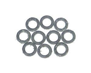Precision Yamaha Spanner Nut 101 mm 984-115 688-45384-02-00