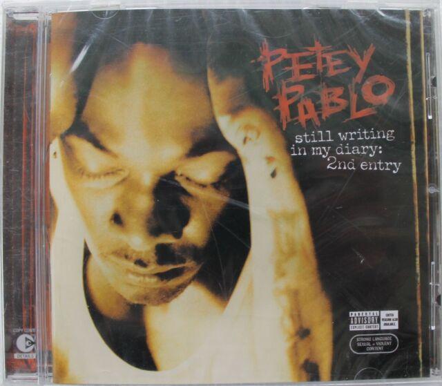 PETEY PABLO STILL CD - CD ( NUOVO SIGILLATO )