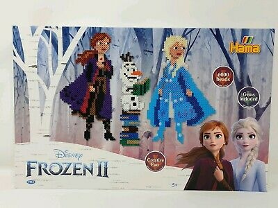 Hama Beads Disney Frozen Giant Gift Box
