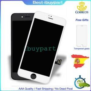 Pantalla-Completa-Retina-Display-Tactil-LCD-Marco-Para-iPhone-7-Plus-8-7-OEM