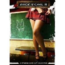 Various Artists - Rock S'Cool, Vol 02: A Spanking Good Clip Collection (OVP)