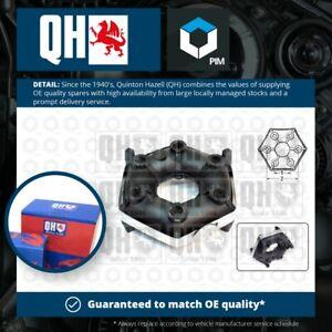 Propshaft Joint QL4000 Quinton Hazell UJ Coupling Universal UJ 105001530000 New