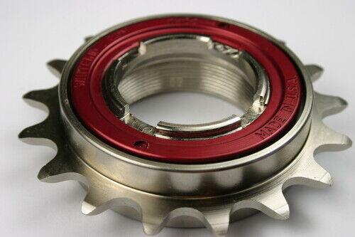sealed bearing free wheel WHITE Industries ENO Freewheel 18 t