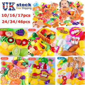 65pcs-Kids-Toy-Pretend-Role-Play-Kitchen-Pizza-Vegetable-Food-Sets-Children-Gift