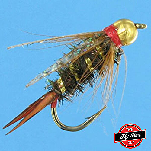 Sizes Available*** One Dozen Fly Formally Known As Prince Premium Flies