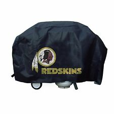 NFL Washington Redskins Economy Barbeque BBQ Grill Cover  New