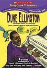 Duke Ellington and More Stories 0767685237281 With Forest Whitaker DVD Region 1