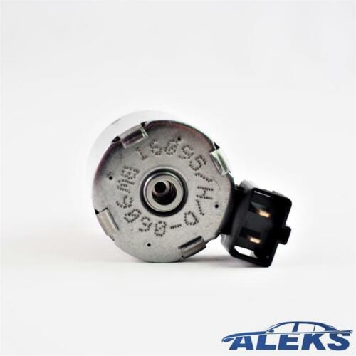 2x Original Renault Schaltventil Magnetventil Automatikgetriebe WWT  7701208174