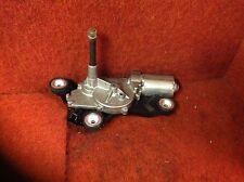 FORD FOCUS 2009 1800 | Posteriore Tergicristallo Motore | Breaking parti 3495 [ 08 -2011 ]