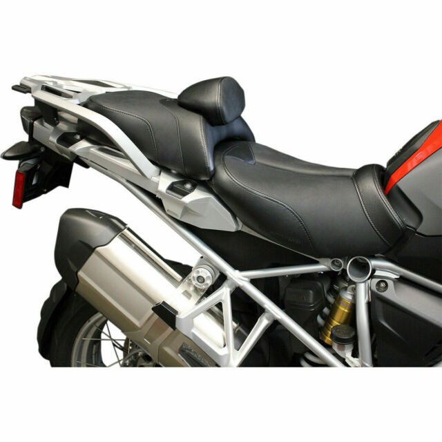 Asiento Para BMW R1200GS Adventure Track With Lumbar Rest Seat