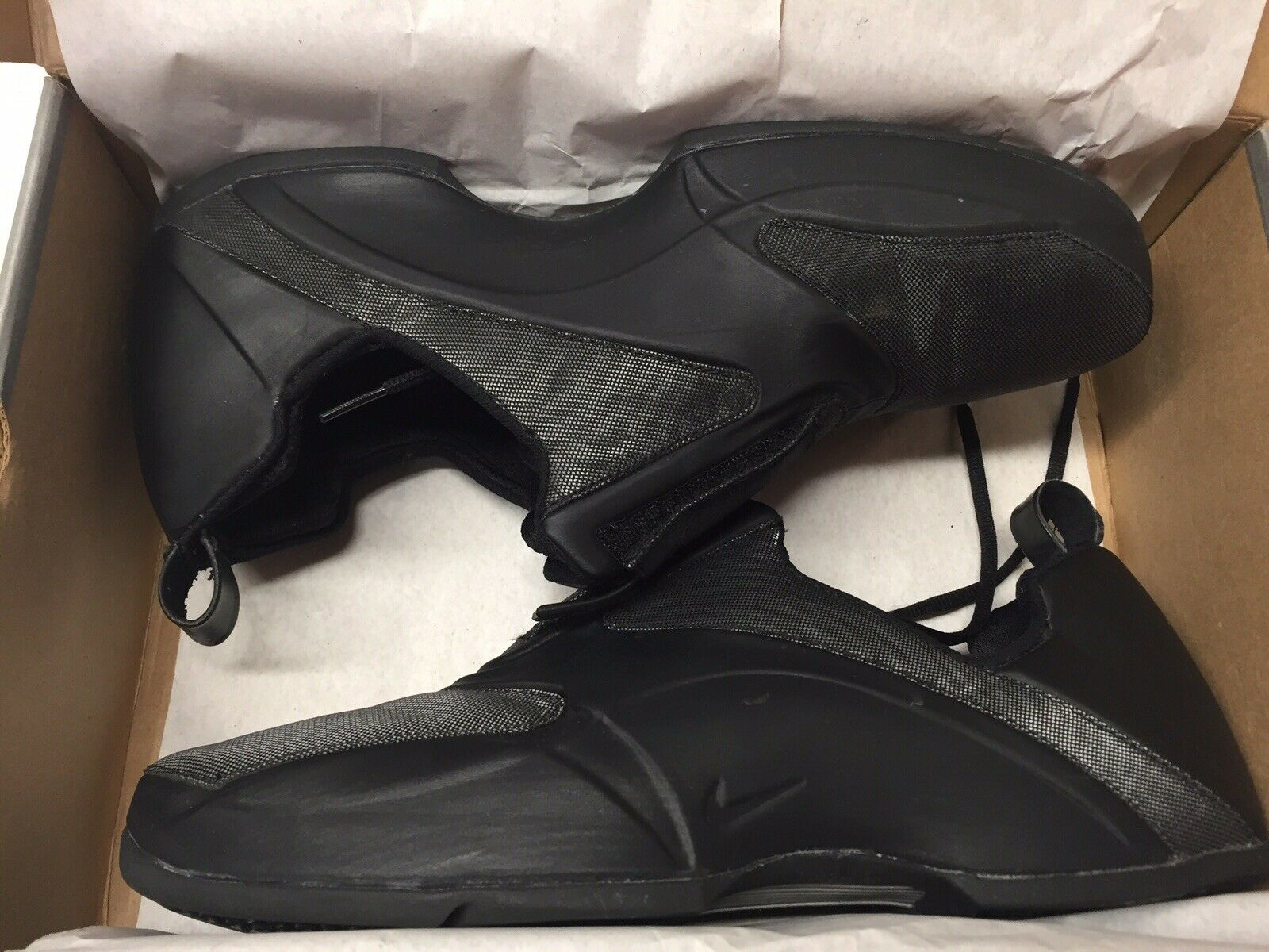 NEW OG Nike Air Trainerposite Foamposite size 11.5 Men's shoes Deadstock