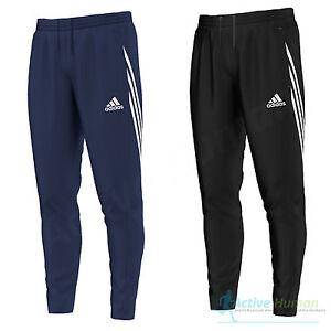 Adidas Hombre Sereno Core Entrenamiento Pantalones de Chándal Fútbol ... 18785fdbb60ec