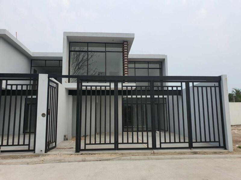 Casas nuevas en preventa en Cd del Carmen Campeche