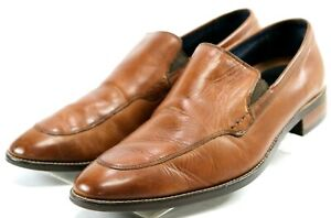 Loafers Size 10.5 Brown